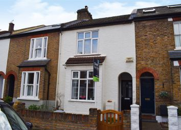 Thumbnail 3 bed terraced house for sale in Fulwell Road, Teddington