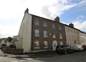 2 bed flat to rent in Watton, Brecon LD3