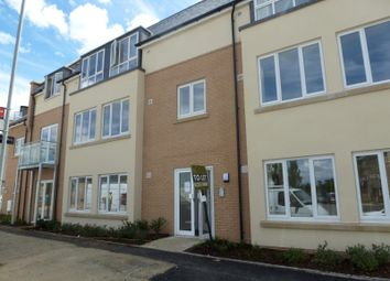 Thumbnail 2 bed flat to rent in Chieftain Way, Cambridge