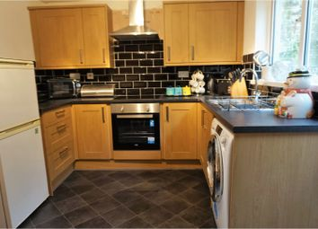 Thumbnail 2 bed terraced house for sale in Tramroadside South, Merthyr Tydfil