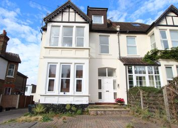 Thumbnail 2 bed flat to rent in Preston Road, Westcliff-On-Sea