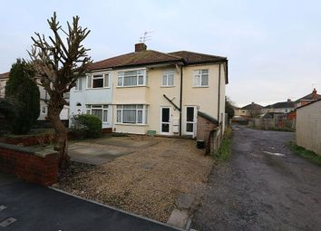 Thumbnail 2 bedroom flat for sale in 1A, Lawford Avenue, Bristol, Somerset