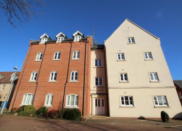 Thumbnail 2 bed flat to rent in Fulham Way, Ipswich