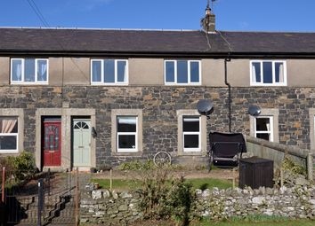 Thumbnail 3 bed terraced house for sale in Harelawside Cottages, Grantshouse