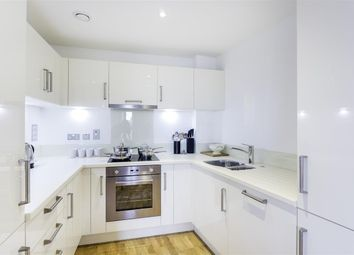 Thumbnail 2 bedroom flat for sale in Tanner Street, London