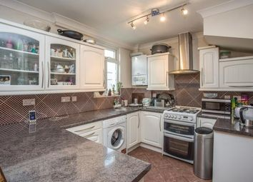 Thumbnail 4 bed terraced house for sale in Princes Avenue, Greenford, Middlesex, Greater London
