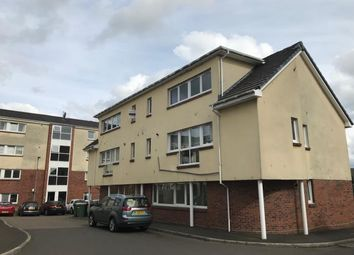 Thumbnail 1 bed flat to rent in Willowpark Court, Airdrie
