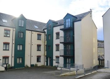 Thumbnail 2 bed flat for sale in Anchor Quay, Penryn
