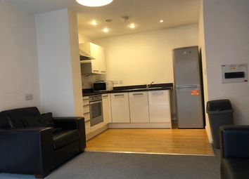 2 bed flat to rent in Dun Street, Kelham Island, Sheffield S3