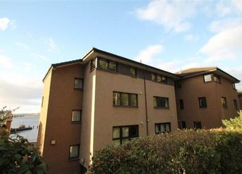 Thumbnail 1 bed flat to rent in 12 Scotscraig Apartments, Newport-On-Tay, Fife