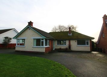 Thumbnail 3 bed detached house to rent in Fairfield Road, Bangor