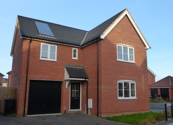 4 bed detached house to rent in Friesian Close, Beck Row, Bury St. Edmunds IP28