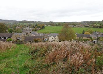 Thumbnail Land for sale in Thatchers Lane, Tansley, Matlock