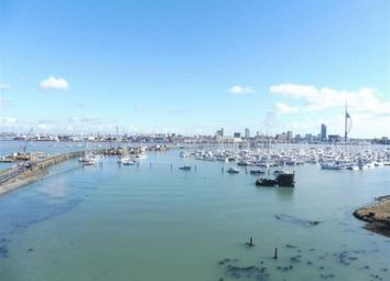 Thumbnail 2 bed flat for sale in Rope Quays, Gosport