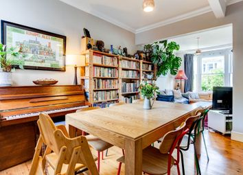 Thumbnail 3 bed terraced house for sale in Princes Road, Round Hill Conservation Area, Brighton