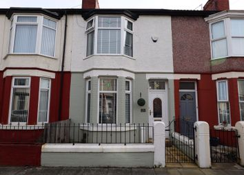 3 bed terraced house for sale in Dingley Avenue, Walton, Liverpool L9