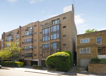 Thumbnail 1 bed flat to rent in Upper Park Road, London
