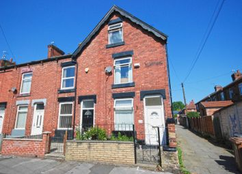 Thumbnail 3 bed end terrace house for sale in Trafalgar Street, Guide Bridge, Ashton-Under-Lyne