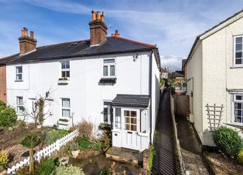 Thumbnail 3 bed end terrace house for sale in Nutley Lane, Reigate, Surrey