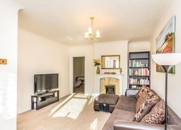 Thumbnail 3 bedroom terraced house for sale in Cavendish Road, Walsall, West Midlands
