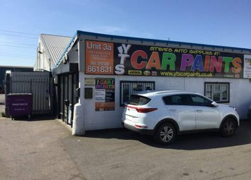 Thumbnail Retail premises for sale in Yts Car Paints, Grays