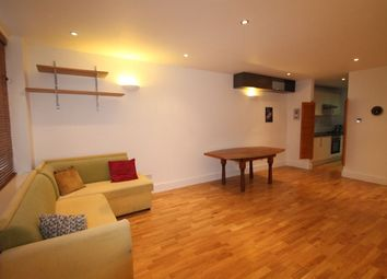 Thumbnail 2 bedroom flat to rent in Canfield Place, London