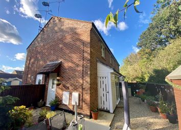 Thumbnail 1 bed end terrace house for sale in Cloudberry Road, Haydon Wick, Swindon