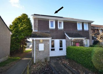 Thumbnail 2 bed end terrace house for sale in Killigrew Gardens, St Erme, Truro, Cornwall