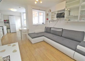 Thumbnail 1 bed flat to rent in Peel Road, Wolverton, Milton Keynes