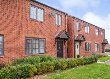 Thumbnail 3 bed semi-detached house for sale in Celandine Close, Fordbridge, Birmingham