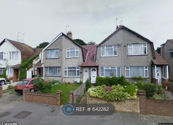 Thumbnail 3 bed terraced house to rent in Saunton Avenue, Hayes Harlington