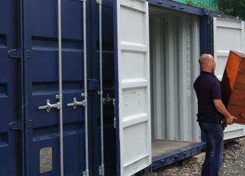 Thumbnail Commercial property to let in Storage Containers, West Midlands House, Willenhall