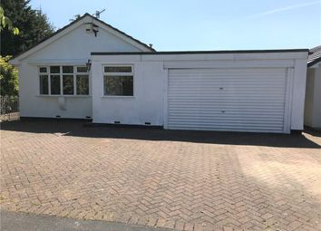 Thumbnail 4 bed bungalow to rent in Four Lanes, Mottram, Hyde, Greater Manchester