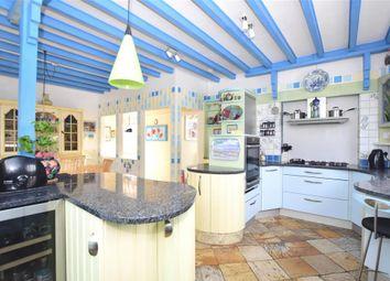 5 bed detached bungalow for sale in Harold Road, Minnis Bay, Birchington, Kent CT7