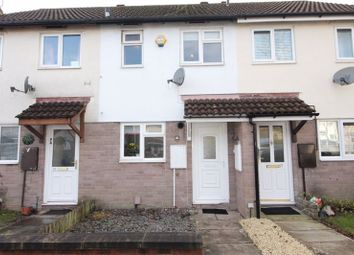 2 bed terraced house for sale in Falconwood Drive, Michaelston-Super-Ely, Cardiff CF5