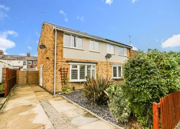 Thumbnail 3 bed semi-detached house for sale in 29 Devonshire Way, Harrogate