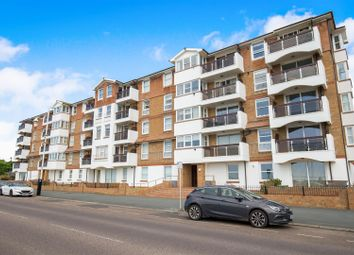 Thumbnail 3 bed flat for sale in The Esplanade, Bognor Regis