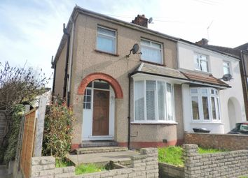 Thumbnail 3 bedroom semi-detached house for sale in Park Road, Dartford