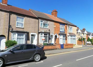 Thumbnail 3 bed terraced house to rent in Morgan Row, Lower Hillmorton Road, Rugby