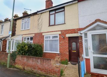 3 bed terraced house to rent in Gordon Road, Fareham PO16