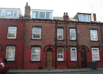 Thumbnail 2 bed terraced house to rent in Whingate Avenue, Armley, Leeds