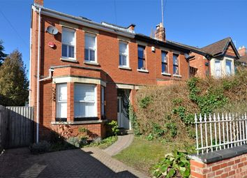 Thumbnail 4 bed semi-detached house for sale in Sandford Mill Road, Cheltenham