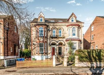 Thumbnail 1 bed flat for sale in Mayfield Road, Manchester