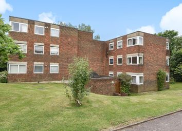 Thumbnail 2 bed flat for sale in Dormans Close, Northwood