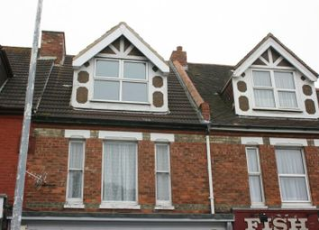Thumbnail 3 bedroom flat to rent in Grove Terrace, Dover Road, Folkestone