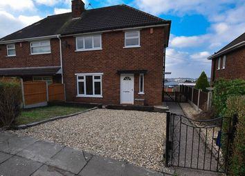Thumbnail Property for sale in Rutland Road, Kidsgrove, Stoke-On-Trent