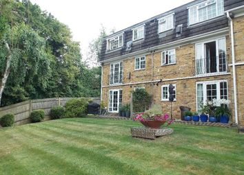 Thumbnail 2 bed flat to rent in Amesbury Court, Crofton Way