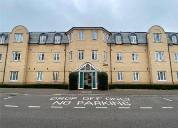 Brimsdown Apartments, Brimsdown Avenue, Laindon, Basildon SS15. 1 bed flat