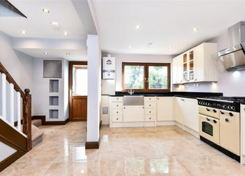 Thumbnail 3 bed terraced house for sale in Greyhound Terrace, London