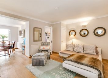 Thumbnail 2 bed flat for sale in Lanfrey Place, London